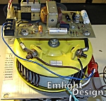 Electro Controls analog dimmer