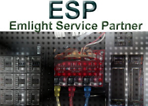 Emlight Service Partner